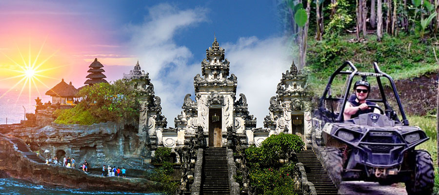 Bali Tours Adventure and Thinks to do in Bali Island