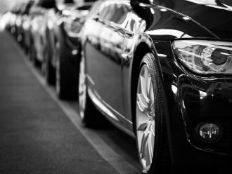 car charter