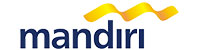 mandiri bank logo