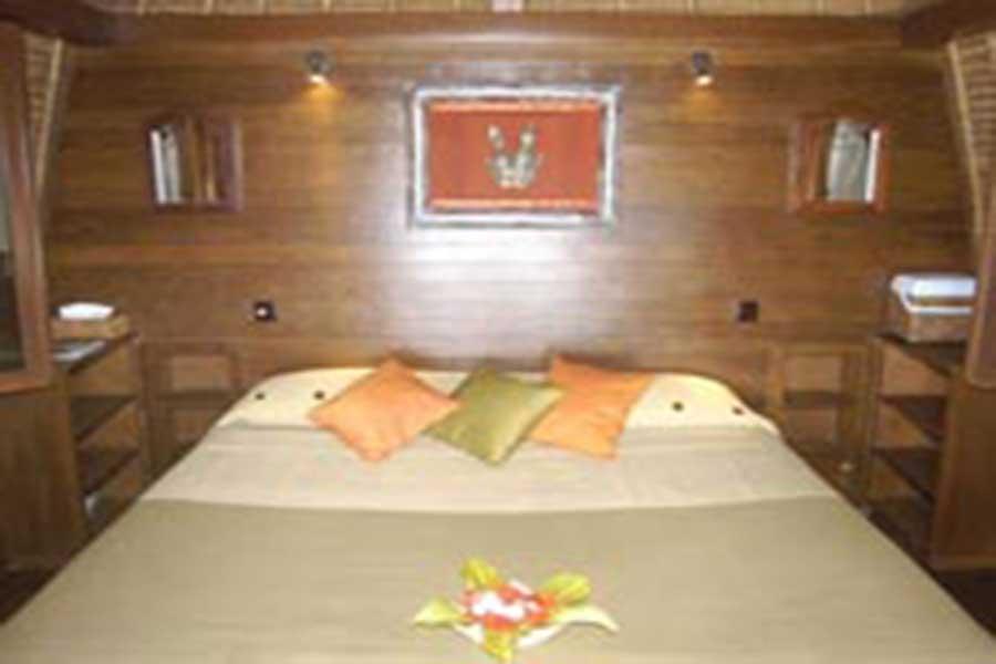 bali hai bedroom, room view, package