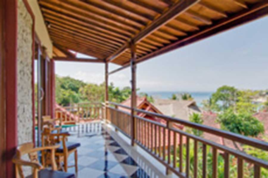 the tanis villas, ocean view, tanis rooms