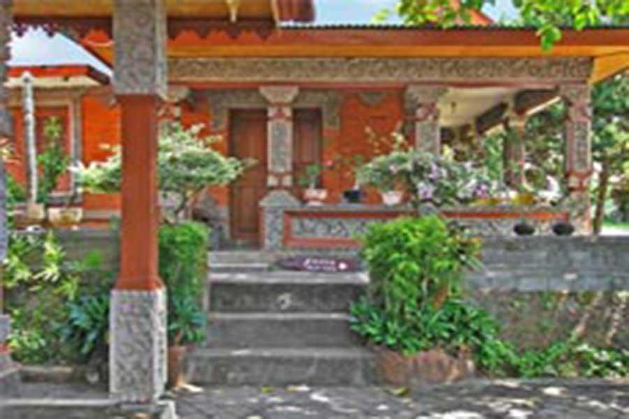 Brahma Vihara, Arama Temple, bali buddhist temple