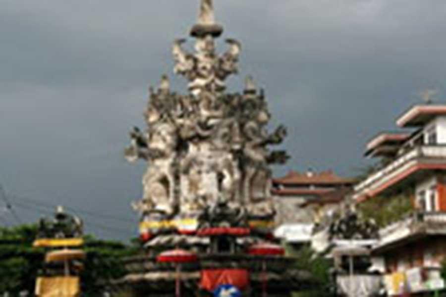 Catur Muka, Klungkung Regency, Bali