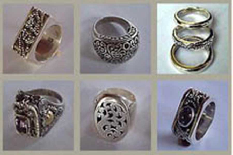 celuk bali jewelry, celuk silver, celuk gold