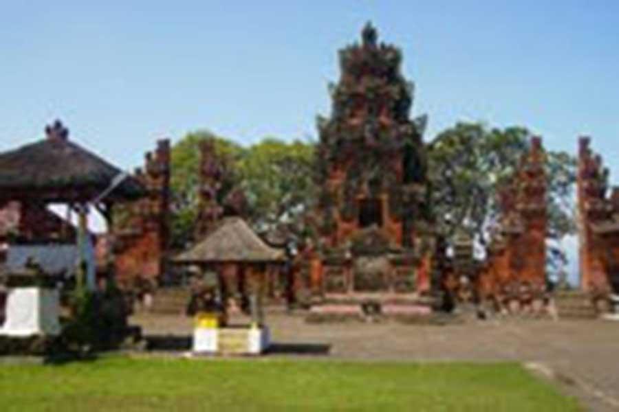 rambut siwi temple, entrance, bali, temples