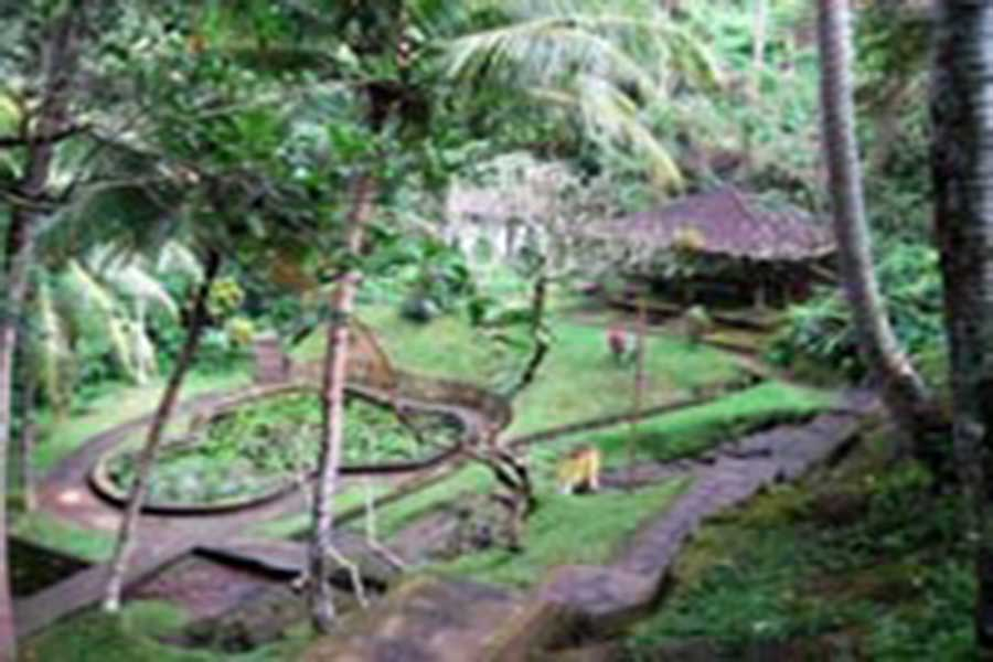 goa gajah, elephant cave, bali, temple