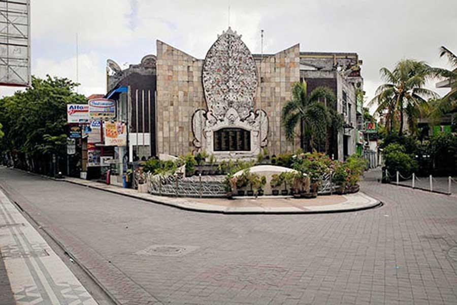 nyepi in denpasar, quiet day
