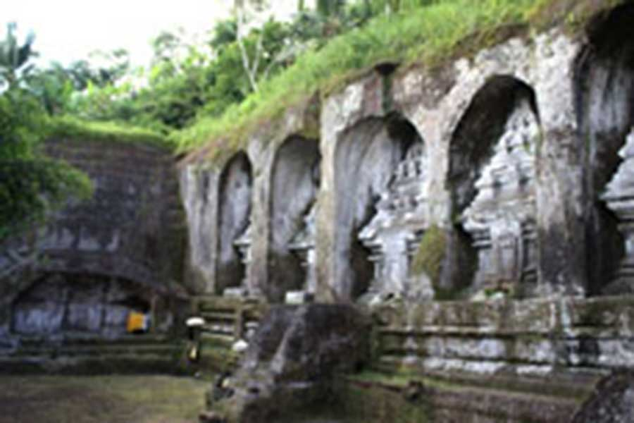 bali rocky temple