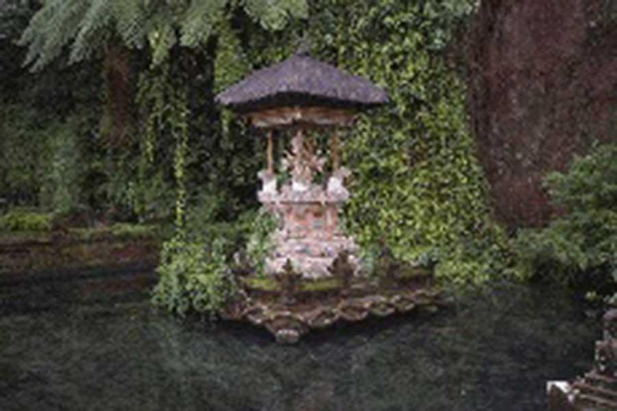 sebatu temple at tegallalang
