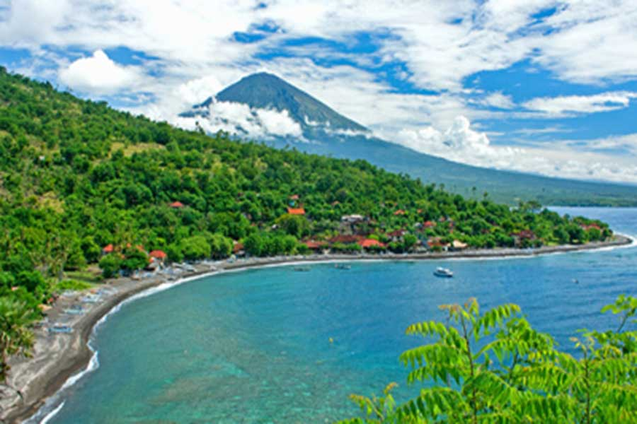 amed, diving site, amed diving package
