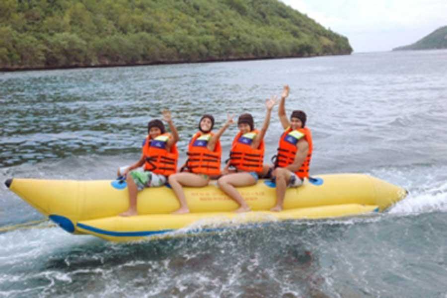 banana boat, bali hai, bali cruises