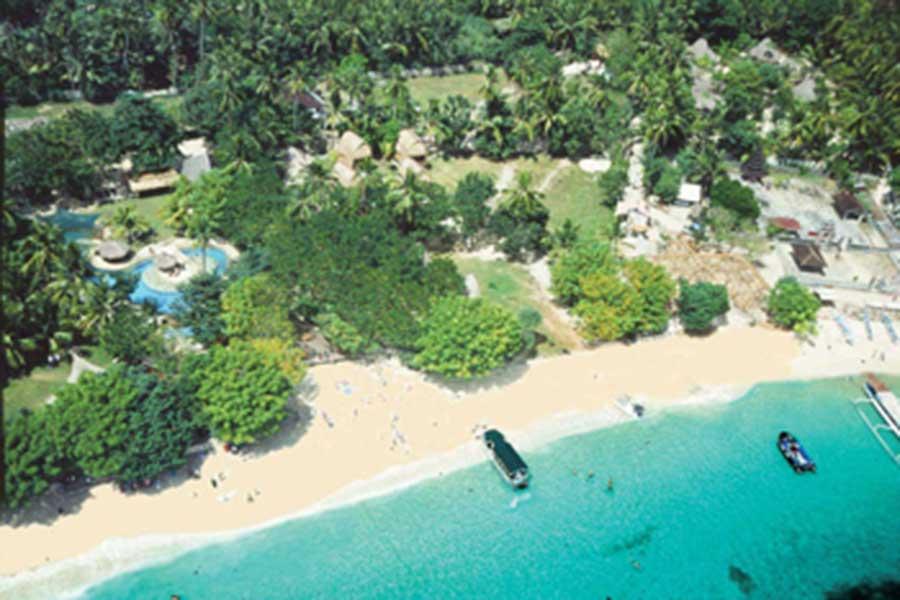 beach club, lembongan, bali hai, bali cruises