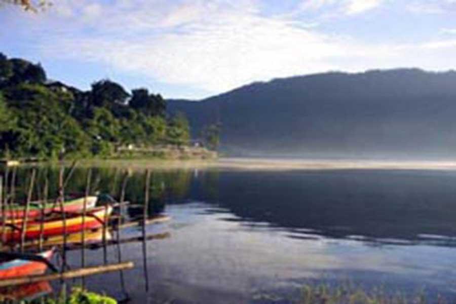 beratan lake, beratan bali, sightseeing bali, visiting bali