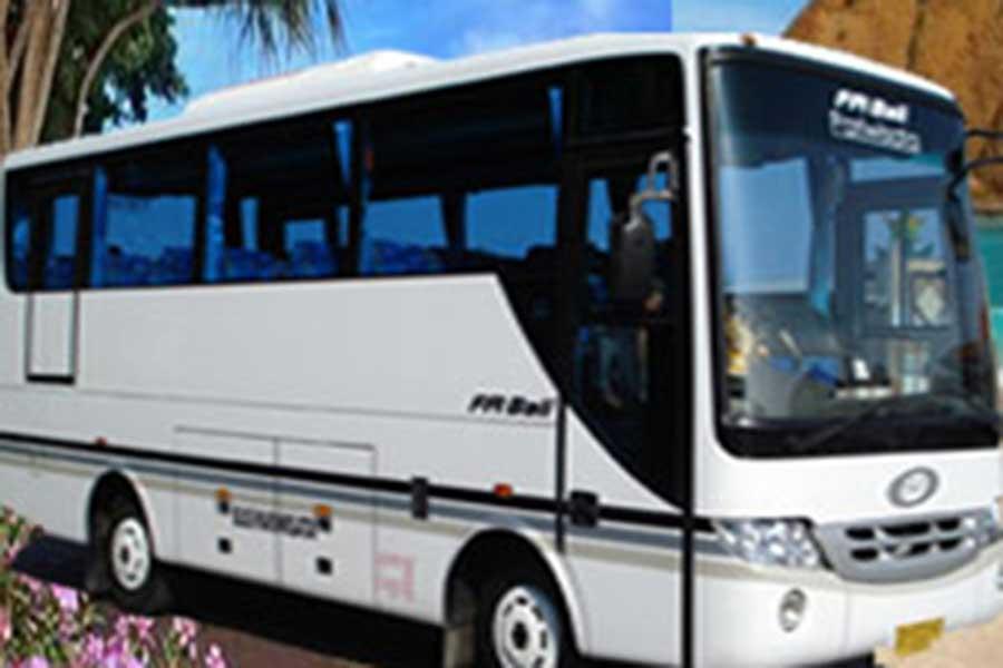 big bus, hotel transfers, bali taxi