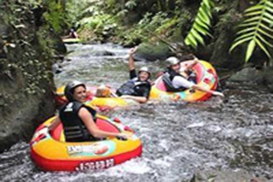 canyon tubing, visiting bali, about bali, bali to do
