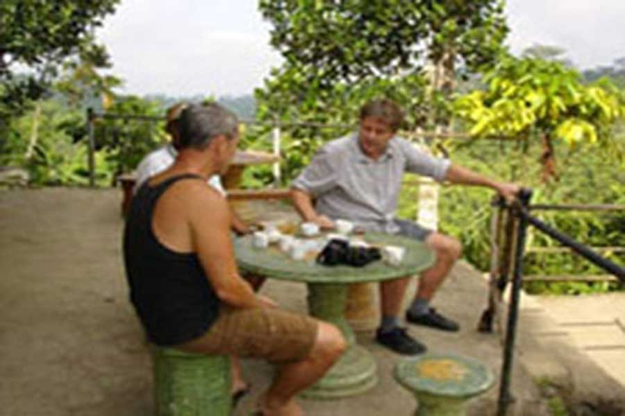sightseeing bali, visiting bali, about bali, bali to do, cycling tour