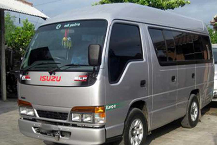 elf long, hotel transfers, bali taxi