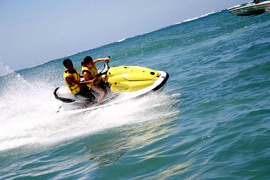 jet ski, tanjung benoa water sports