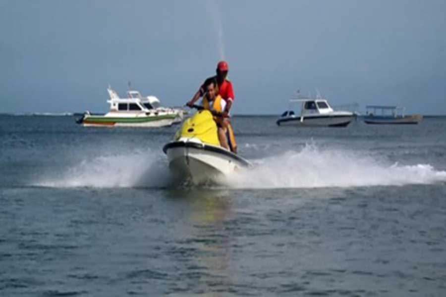 jet ski, water sports, benoa tirta harum