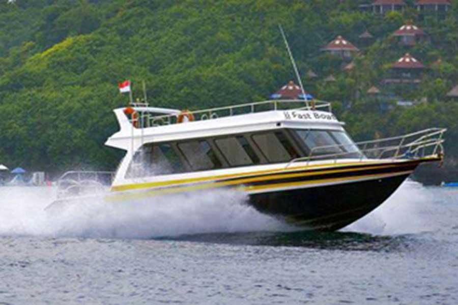 jj fast boat