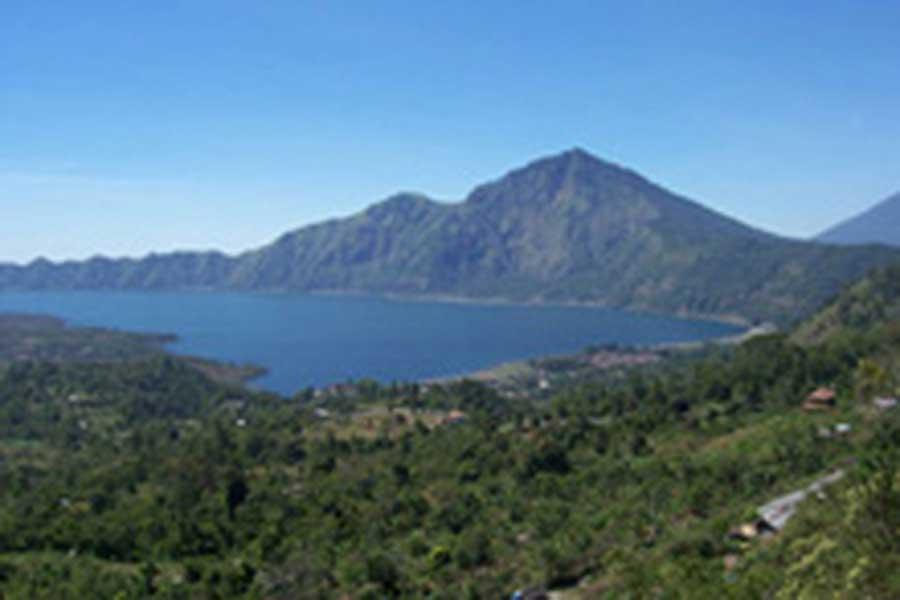 kintamani volcano, batur volcano, sightseeing bali, visiting bali