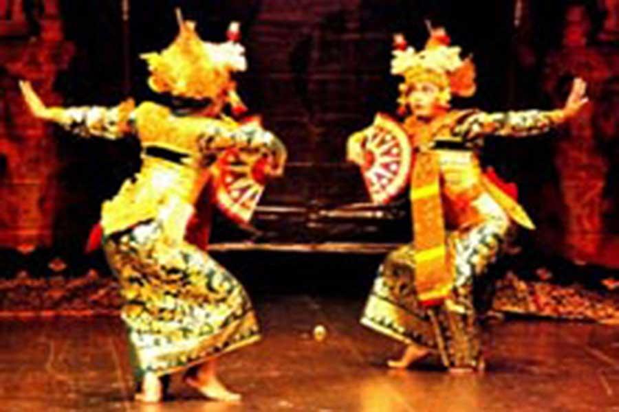 legong dance, balinese dance tour