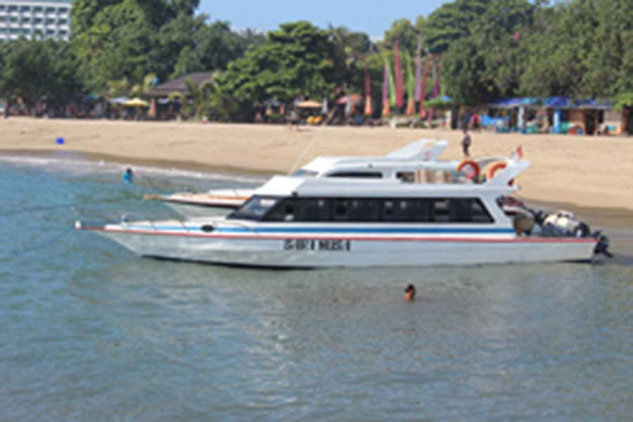 sari nusa, lembongan fast cruises