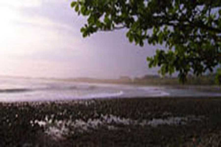 medewi beach, west bali tour