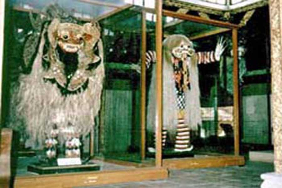 museum bali, denpasar museum, sightseeing bali, visiting bali