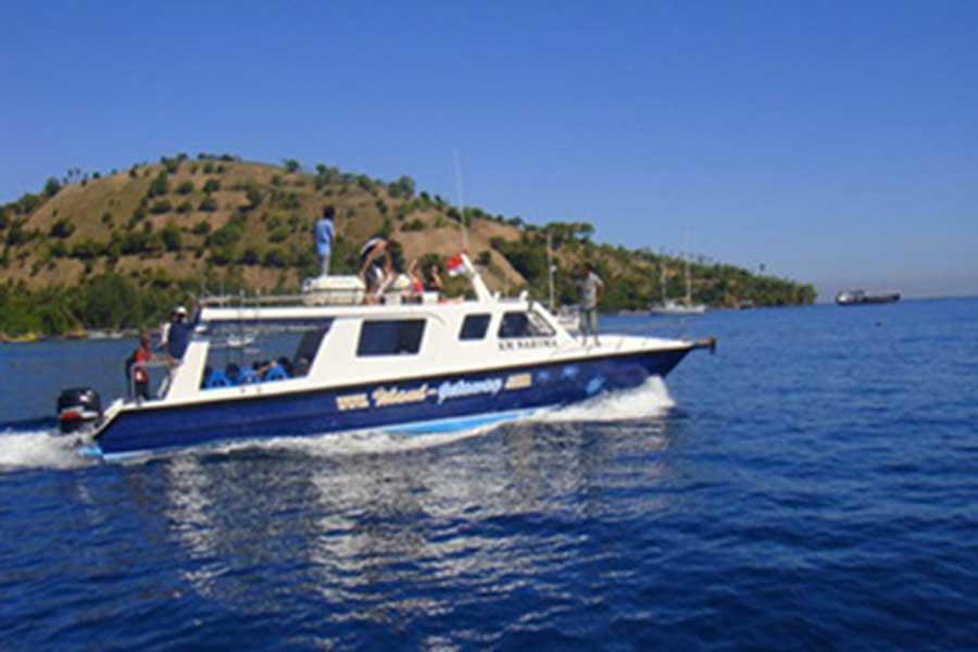 narooma boat