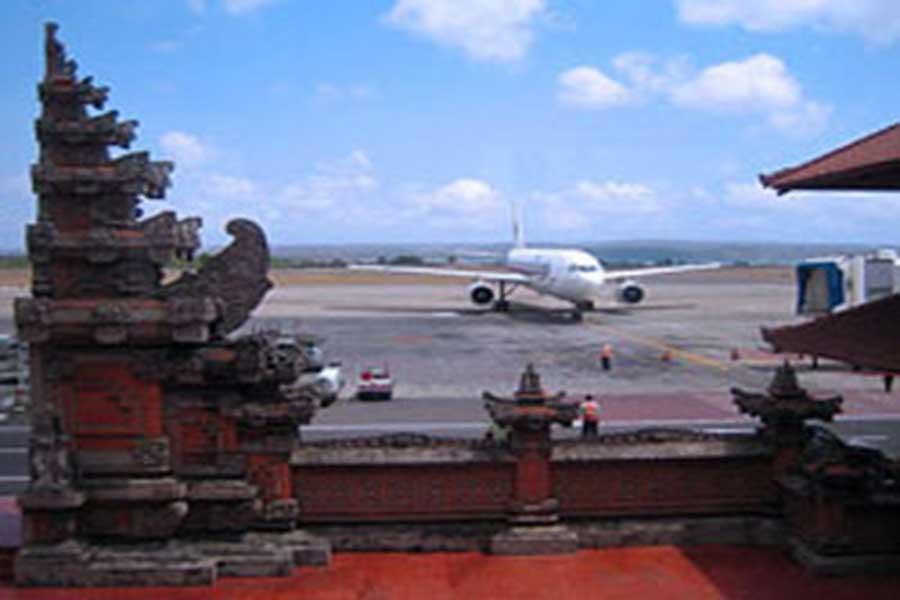 ngurah rai airport, airport transfers, airport shuttle, bali