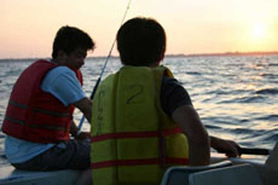nusa dua fishing programs