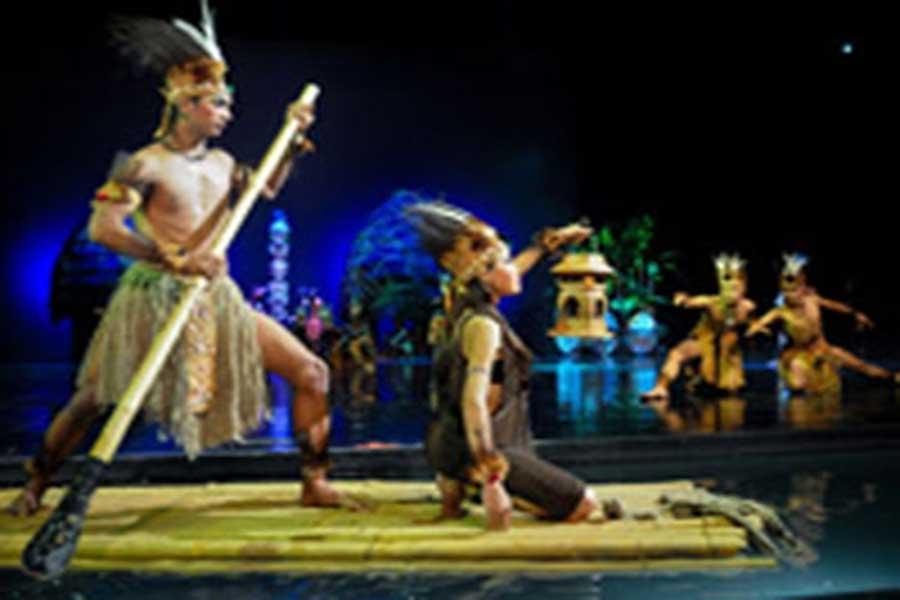 devdan bali, devdan show bali, bali dance show, papua dance