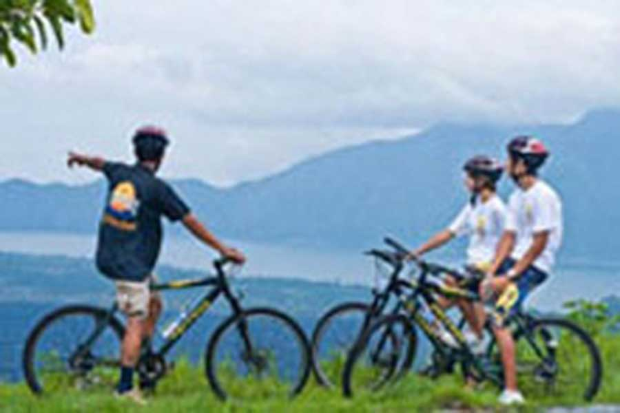 bali adventure rafting, cycling and rafting, activities in Bali, bali things to do