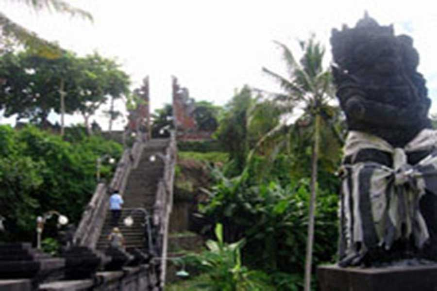 rambut siwi temple, bali, temples