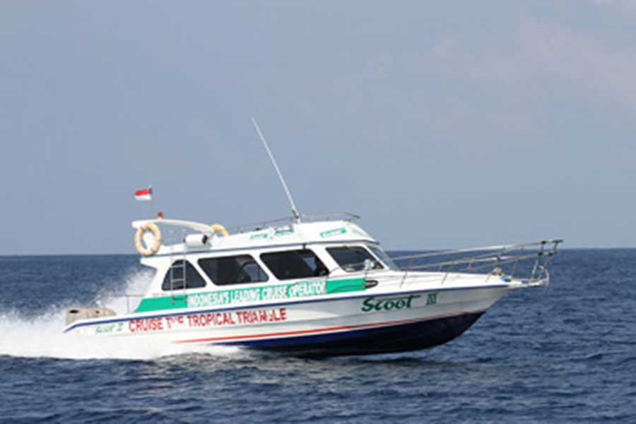 scoot fast boat to lembongan