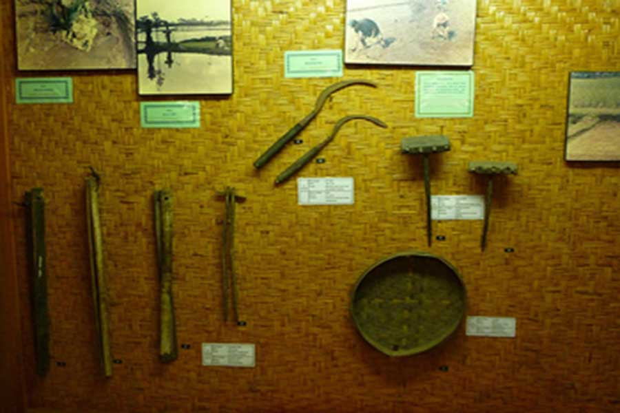 subak, museum, bali