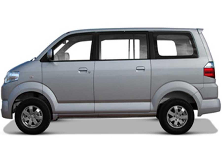 apv, suzuki, self drive