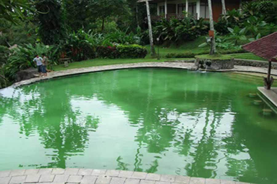 hot spring, tabanan