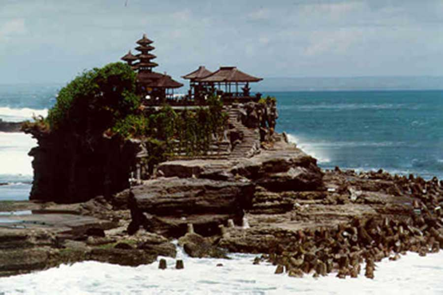 tanah lot temple, full day tour