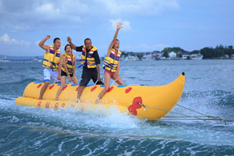 tanjung benoa, nuda dua, water sports