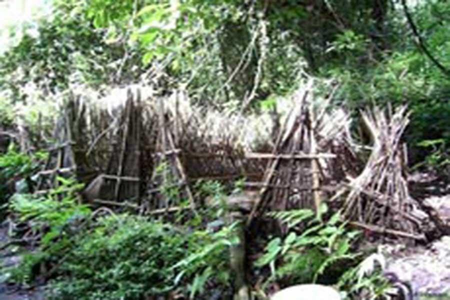 trunyan village tradition