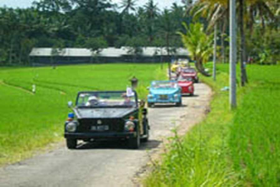 village tours, kubelwagen, vw safari tours