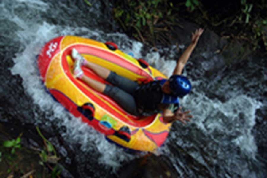 canyon tubing bali, visiting bali, about bali, bali to do
