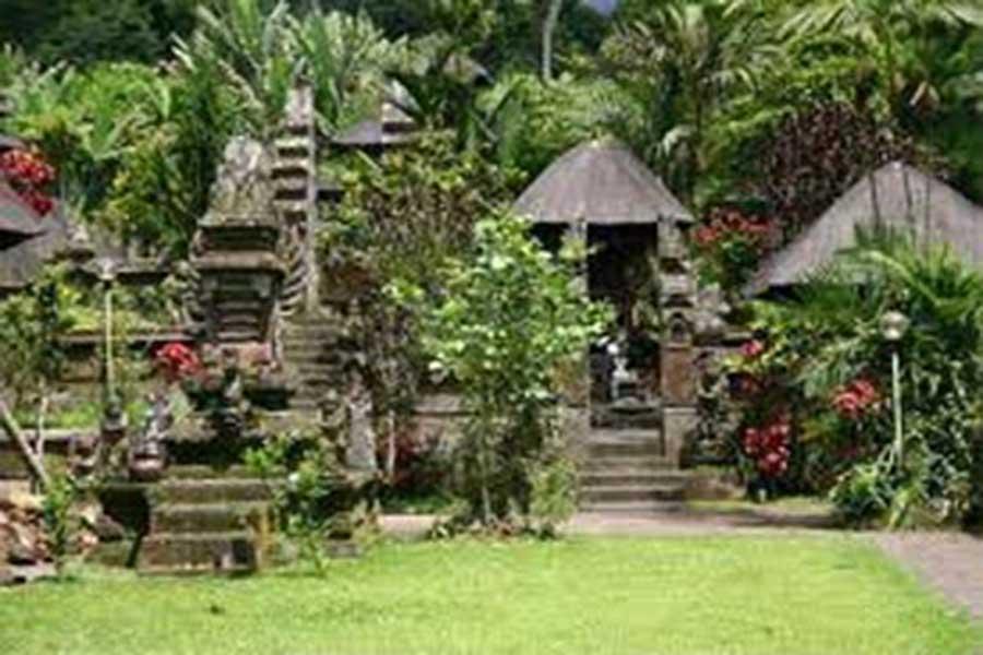 watukaru, batukaru temple