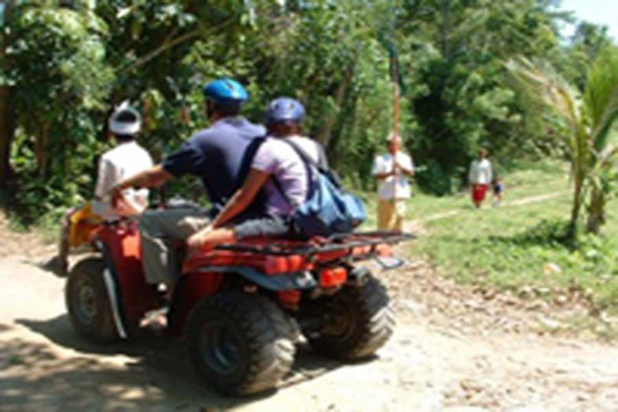 atv riding, bali quad, bali buggy, bali to do