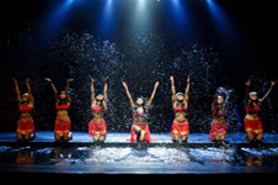 bali movie theatre, bali dance festival, bali show