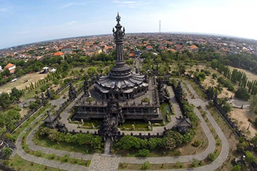 vacation package bali, bali tour package, bajra sandhi bali