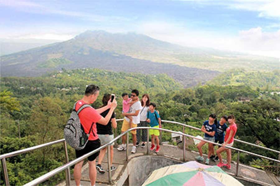 batur volcano, bali moon bikes tour, bali bikes tour