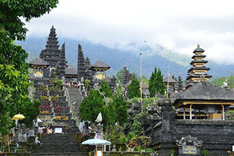 bali vacation package, bali tour, besakih temple